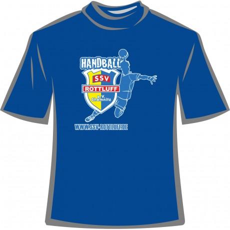 Promoshirt Handball